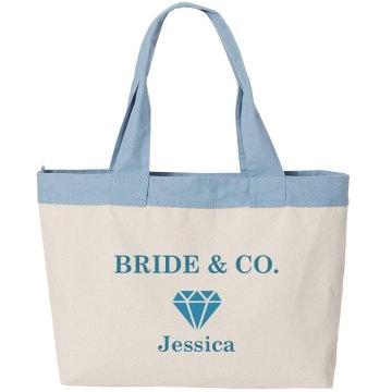 Bride & Co Diamond