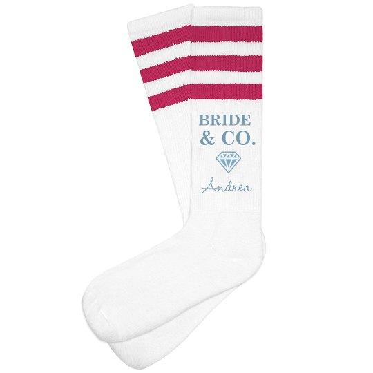 Bride & Co. Diamond