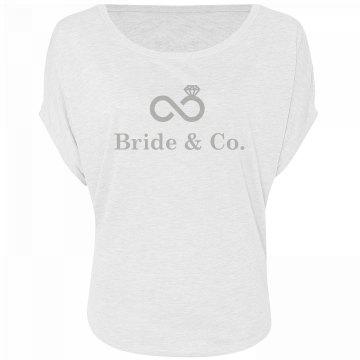 Bride & Co. Wedding Bachelorette