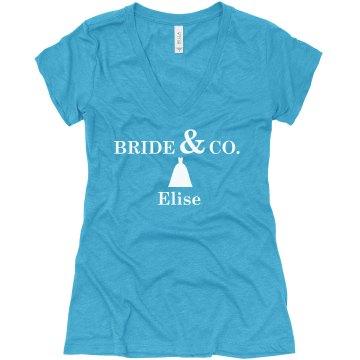 Bride and Co Diamond