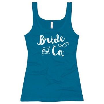Bride And Company Script