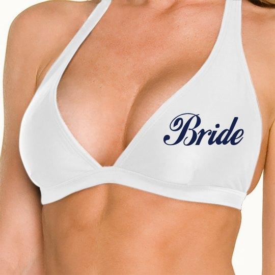 Bride Bathing Suit