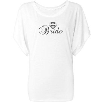 Bride Fashion Tee