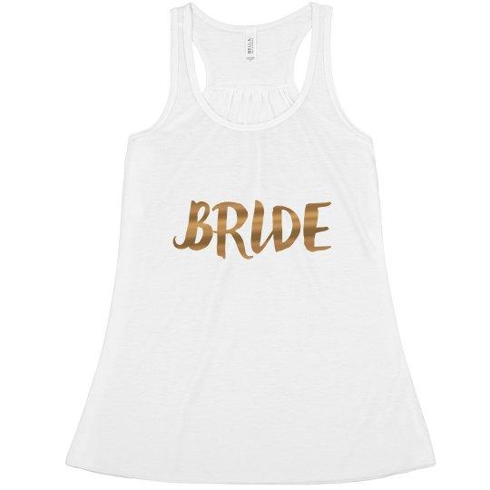 Bride Metallic