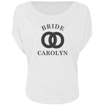 Bride Ring Logo