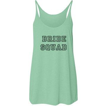 Bride Squad