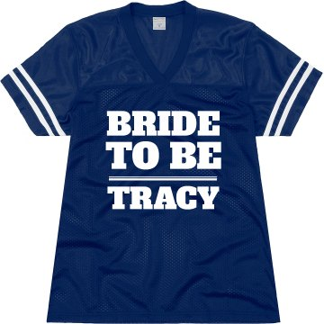 Bride To Be Name