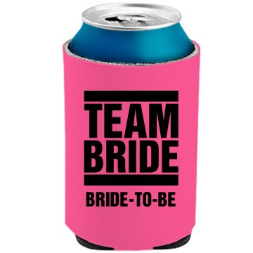 Bride To Be Neon Bachelorette