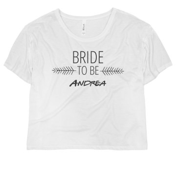 Bride To Be Sketch Art