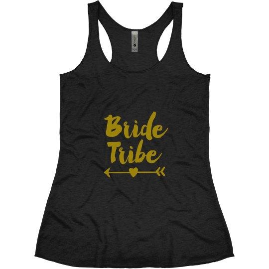 Bride Tribe