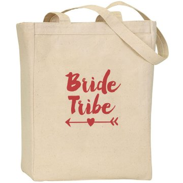 Bride Tribe Bag