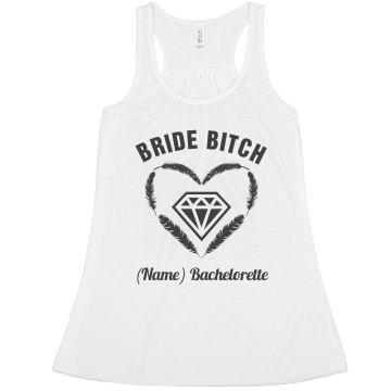 Bride Vegas Show
