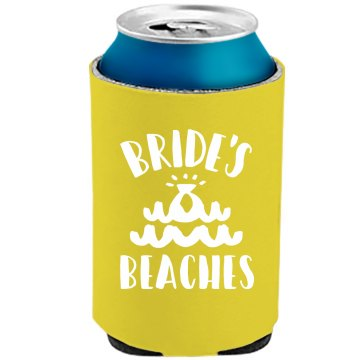 Bride's Beaches Beach Bride Neon