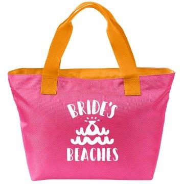 Bride's Beaches Tote
