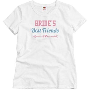 Bride's Best Friend