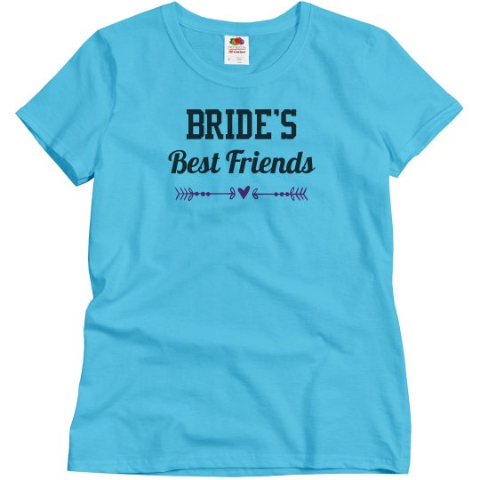 Bride's Best Friend