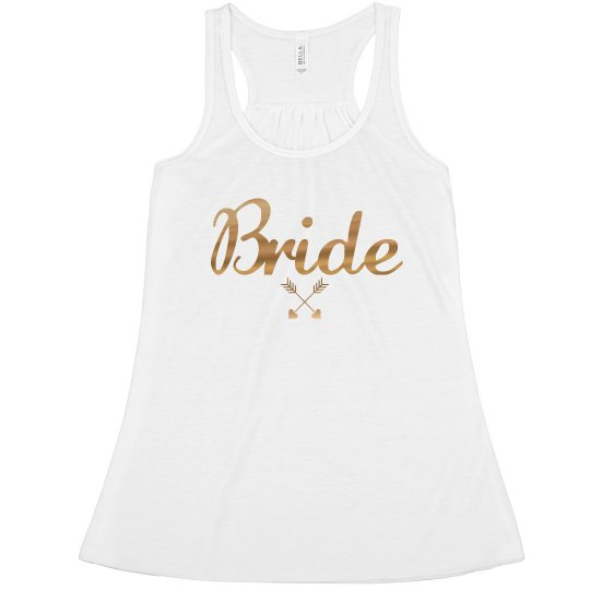 Bride's, Bride Tribe Tank Top, bachelorette parties