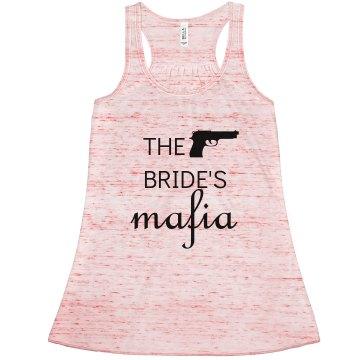 Bride's Mafia Bachelorette