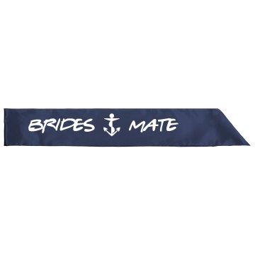 Brides Main Mate