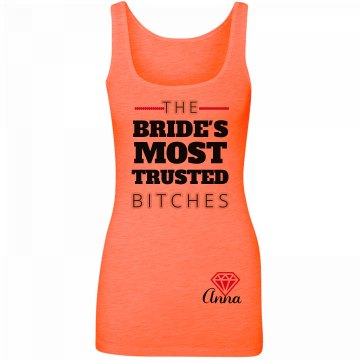 Brides Most Trusted