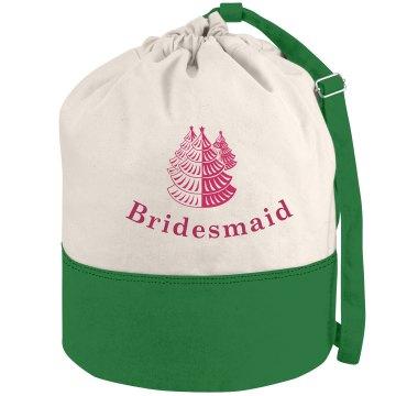 Bridesmaid Beach Bags