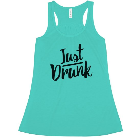 Bridesmaids Are Just Drunk Bachelorette Humor
