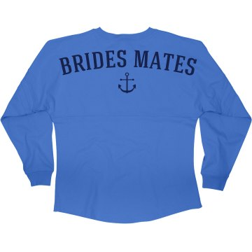 BridesMates Anchor Jersey