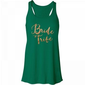 BrideTribe Tank Top