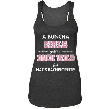 Buck Wild Bachelorette