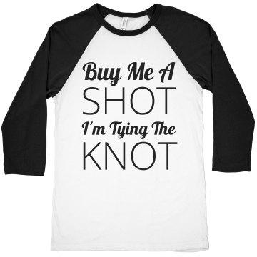 Buy Me A Shot