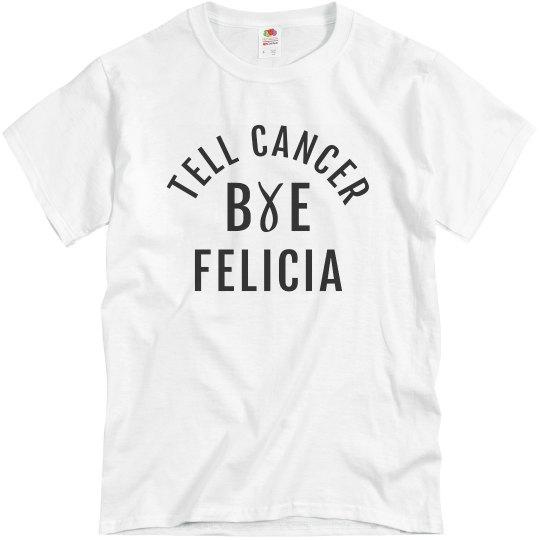 Bye Felicia Men Tshirt