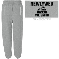 Newlywed Sweats