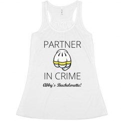 Partner In Crime Knuckles