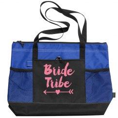 Bride Tribe Bag