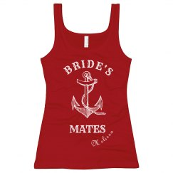 Bride's Mates Anchor