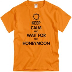 Just Wait For Honeymoon