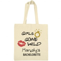 Girls Gone Wild Bachelorette Tote