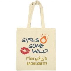 Girls Gone Wild Bachelorette Tote