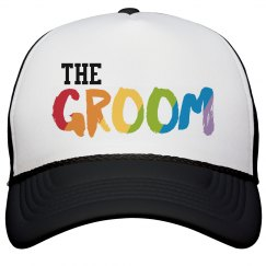 The Rainbow Groom