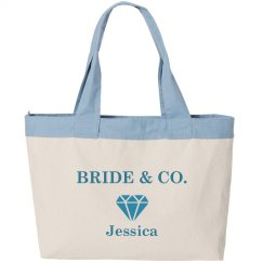 Bride & Co Diamond