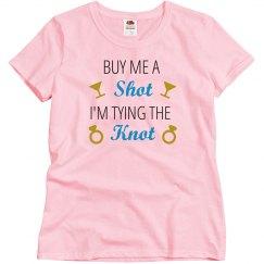 Buy Me a Shot Tank