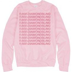1-800-DiamondBling