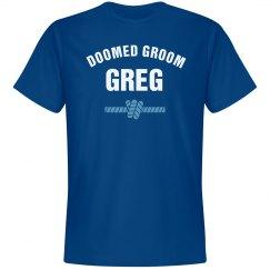 Groom - Blue Knot