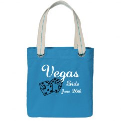 Vegas Bride Bag