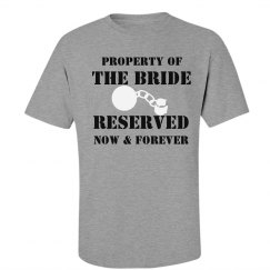 Bridal Property - White