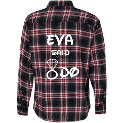 I do Flannel Shirt