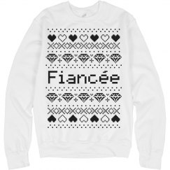 Fiancee Ugly Sweater