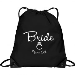 Bride Backpack
