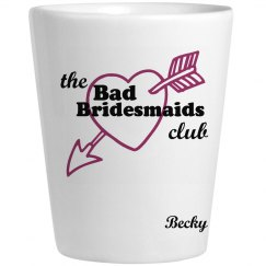 Bridesmaids Club