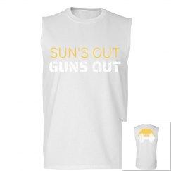 Guns Out